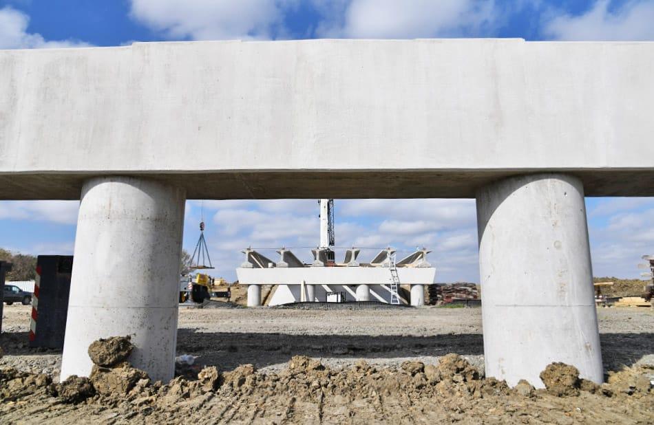 Concrete Structures DFW