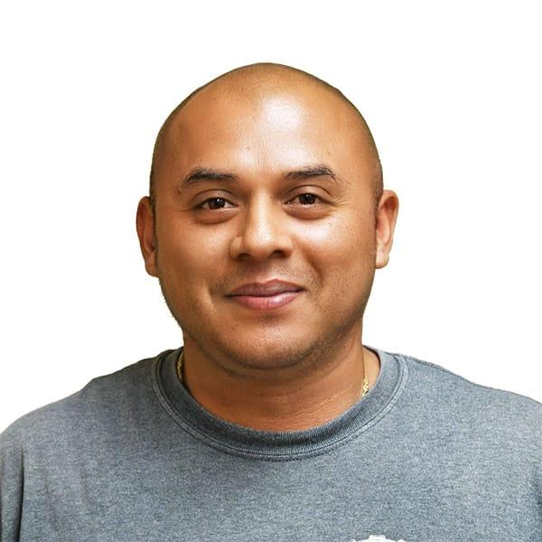 Eri Mendoza