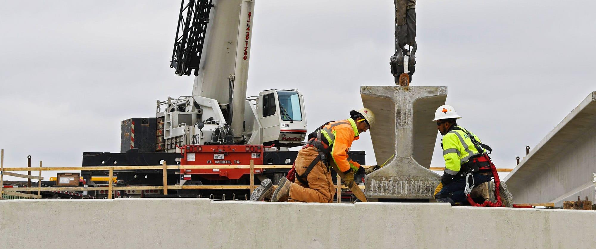 Private Bridge Contractor