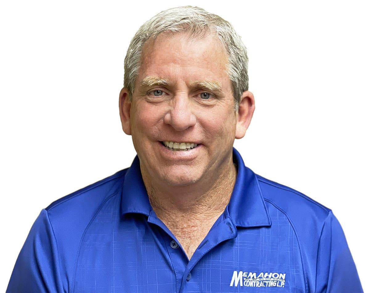 Shawn McMahon